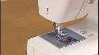 XT5800正品日本兄弟家用电脑多功能绣花机 缝纫机视频教程