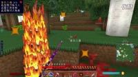『凯麒』minecraft我的世界《刀剑大陆》-19-我需要更多的血!