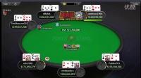 德州扑克PS线上260W春季赛国人进入FT01