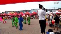 辽中县于家房社区全镇大秧歌 、广场舞比赛