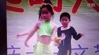 幼儿舞蹈 拉丁舞