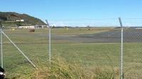惠灵顿机场:捷星航空A320起飞