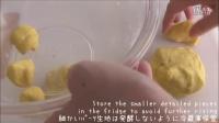 杏乾兒搬运25宝宝教你制作小熊维尼面包塔