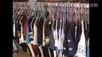 专卖店衣服断码清货叫卖录音服装全场十元广告录音
