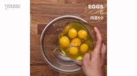 【大吃货爱美食】简易早餐培根鸡蛋芝士碎 160801