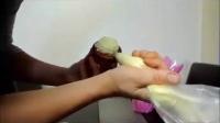电饭煲做蛋糕的方法3云彩面包