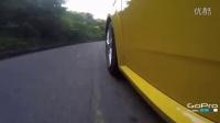 中文Go车志 Michelin Pilot Sport 4 _ 轮胎测试