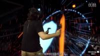 【触动力】置身于音乐的VR世界中,AudioShield音乐节奏游戏中文解说