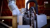 北欧风格家具制作流程  家具制作流程展示——高清