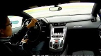 国内首试-新车评网试驾兰博基尼Aventador LP700-4_高清