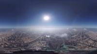 迪拜VR旅游宣传片