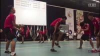 【冯导】香港跳绳破世界记录,速度之快好像无影脚