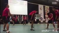 香港跳绳破世界纪录,