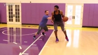Joel Embiid Looking Scary in Workouts