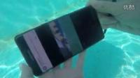 三星Galaxy Note7水下首秀!银河系首发!