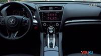 新车零距离:这些配置能否打动你 试驾广汽讴歌CDX