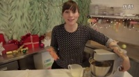 CupcakeJemma洁妈教你做圣诞杯子蛋糕-生肉搬运