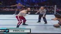 WWE 2016 8.3 SD