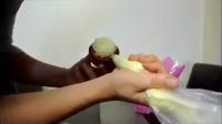 吐司面包的做法3电烤箱做蛋糕