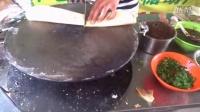 杂粮煎饼和面做法天津杂粮煎饼果子的做法 山东杂粮煎饼的做法