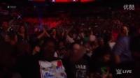 WWE2016年8月2日RAW全程(中文解说)-高清