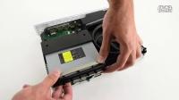 3DM游戏网:Xbox One S拆解