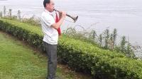 甘肃省张掖市山丹县道教唢呐独奏1