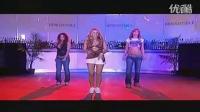 性感夜店风格舞蹈教学