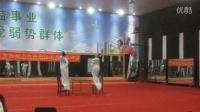 新浪@王哈哈is- 中国好舞蹈《尤物》女子双人舞古典舞双人舞