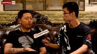 SL i联赛专访5Power教练龙哥:撑起东北CSGO