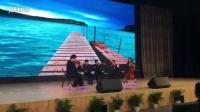 北外附属苏州湾外国语学校弦乐小合奏-千与千寻
