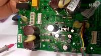 兄弟430D电脑套结机维修方法_变频器原理图  凭良电路板维修培训