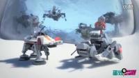 蛋炒FUN第十二期:创意CG视频《乐高星球大战》