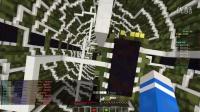 【星空Xin_Kon】Minecraft我的世界 心跳水立方2 终于刺激过全关 多人小游戏服务器