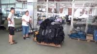 恩典皮具,背包双肩包生产厂家制造二部、恩典皮具张胜利
