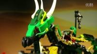 【狂热搬运】乐高幻影忍者 唤醒杨大师 第二集LEGO NINJAGO - RISE OF SENSEI YANG - PART 2