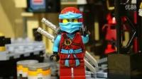 【狂热搬运】乐高幻影忍者 唤醒杨大师 第四集LEGO NINJAGO - RISE OF SENSEI YANG - PART 4