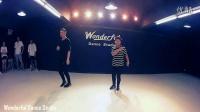滁州【Wonderful舞蹈工作室】lisa导师HIPHOP专攻班第一期