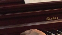 韦伯钢琴哪个型号性价比最高IW125广州名利琴行独家总代理