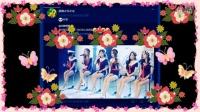 韩国氧气美女团在歌唱(57)!都说听歌呢!哈哈! 郝斌c语言180视频教程