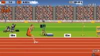 红茶【奥运会模拟器】跑步就应该虔诚点!!!