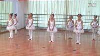 师舞堂Zizi琦琦芭蕾舞少儿考级二级第二组