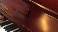 阿尔伯特韦伯钢琴原装进口正品新琴AW132试音广州名利琴行独家总代理
