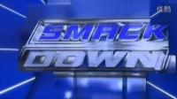 WWE2016年8月11日SD【中文解说】塞纳vs巴蒂斯塔