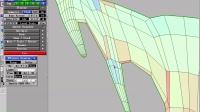 火星网校-maya教程-maya建模Zbrush建模ZB雕刻飞龙动画制作06