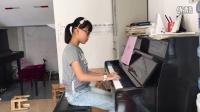 钢琴考级三级郊游