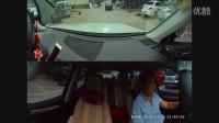 苍狼舞360度车内外360度全景监控行车记录仪昼夜监控的效果实拍