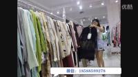 【味之道】秋-视频 休闲棉麻大码女装 女装尾货批发 广州莎奴服饰女装批发