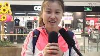 【七夕】街头采访:一句话评价你的男朋友