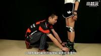 小状元轮滑教学视频3-原地踏步教学
